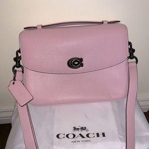Coach Cassie crossbody